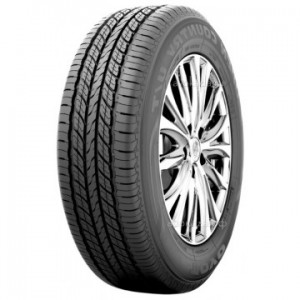 Pneu Toyo aro 18 - 215/55R18    - Open Country U/T - 99V