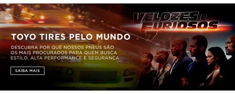 A Toyo Tires é reconhecida mundialmente como uma das melhores empresas do planeta no segmento de pneus de Utra High Performance.